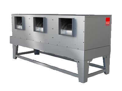 condensadores centrifugos bajo solicitud